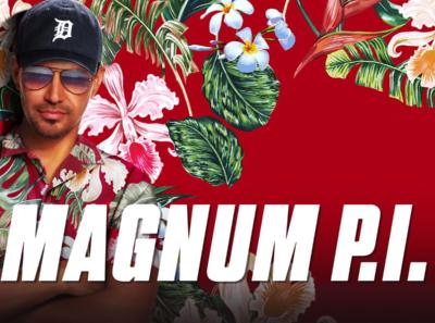 Magnum P.I. - Season I