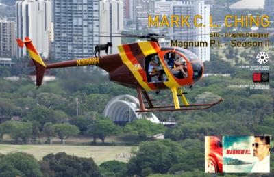 Magnum P.I. Season II